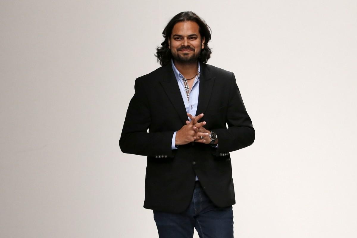 Rahul Mishra – First Indian to win International Woolmark Prize