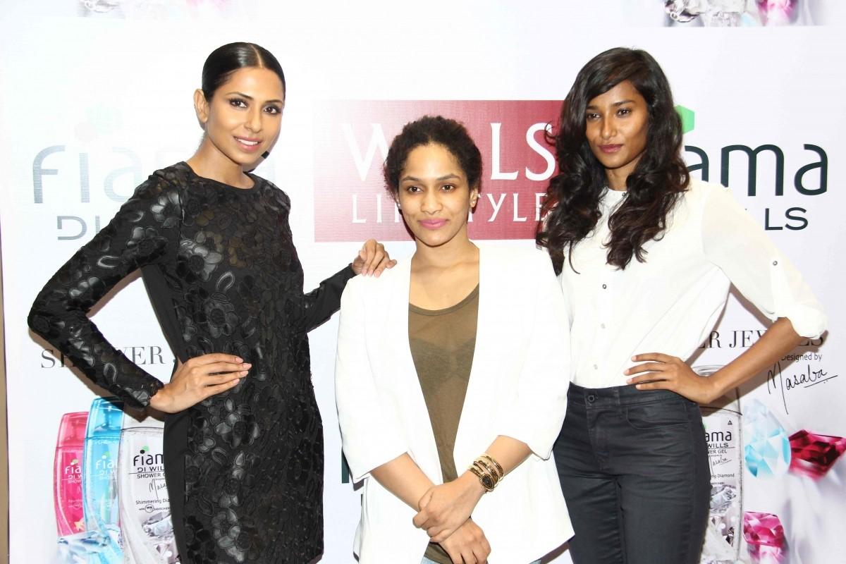 Masaba Gupta – youngest successful designer