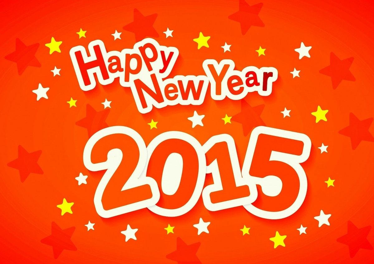 Happy New Year 2015 Where To Find Greetings Cards Pictures