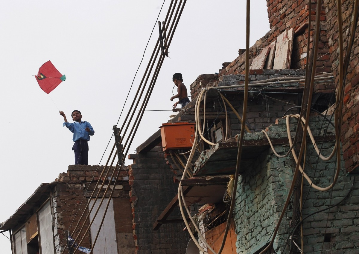 Makar Sankrati: India Decks Up for Festival of Kites
