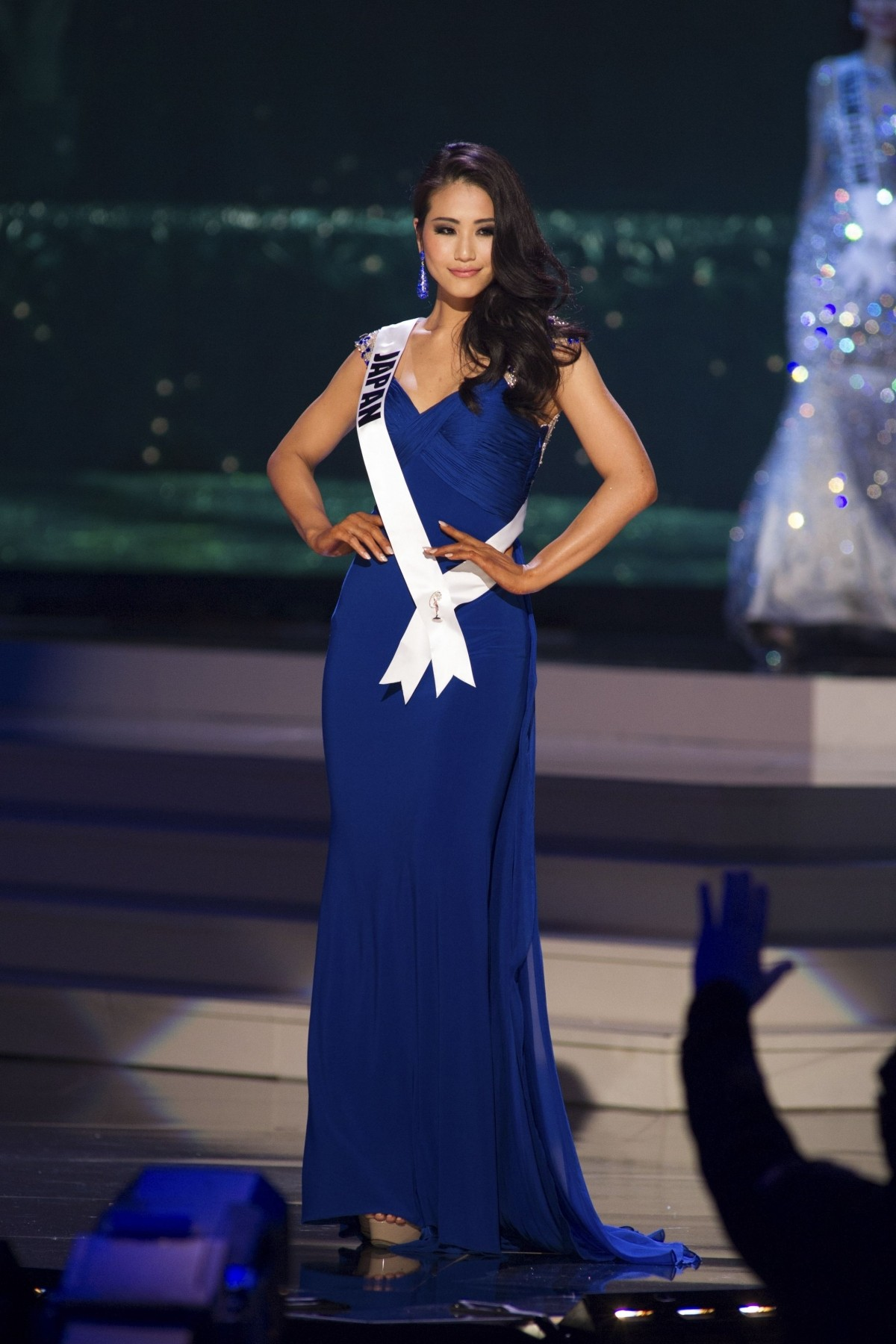 Miss Universe 2014 Preliminary Competition: Contestants Look ...