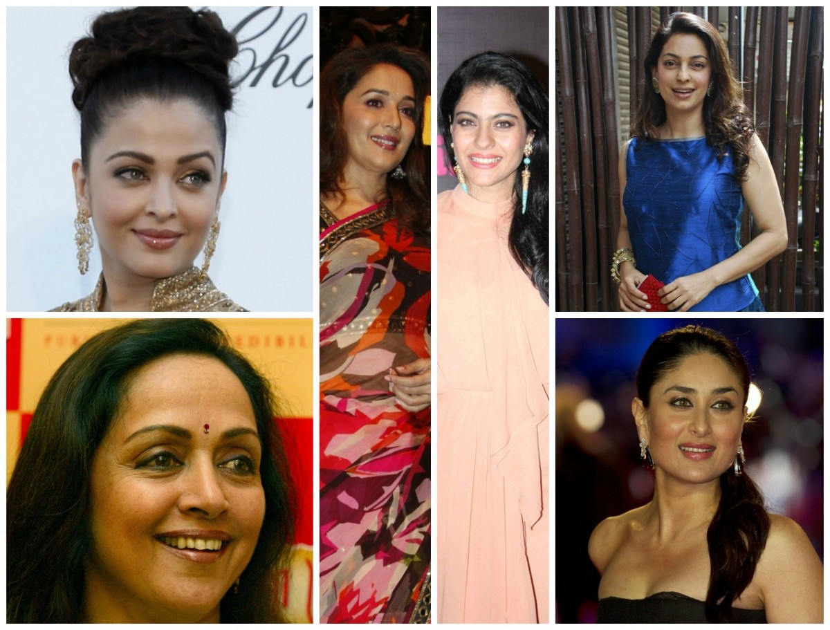 Bollywood celebs who made comeback after marriage