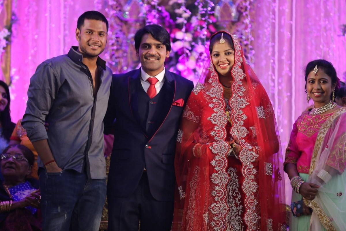 Sandeep Kishen