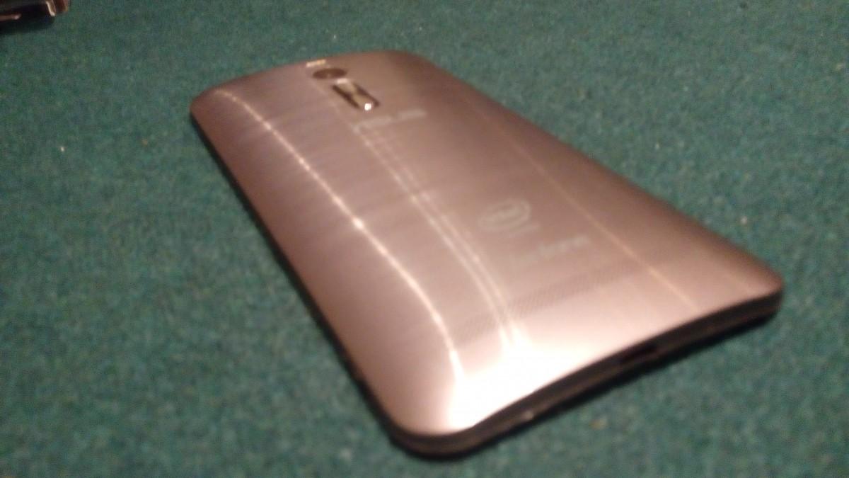Asus Zenfone 2 4GB RAM Variant