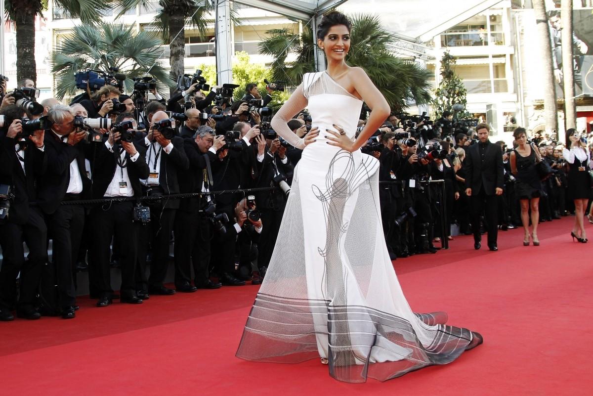 Cannes Film Festival 2011: Sonam Kapoor