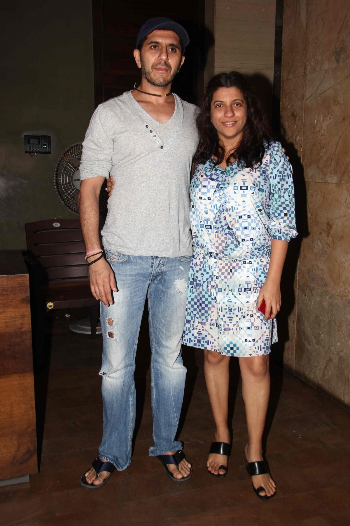 Special screening of 'Dil Dhadakne Do'