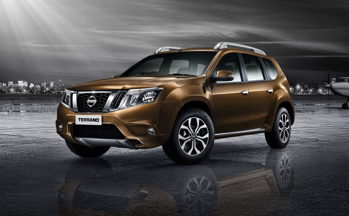 Nissan Terrano AMT prices revealed