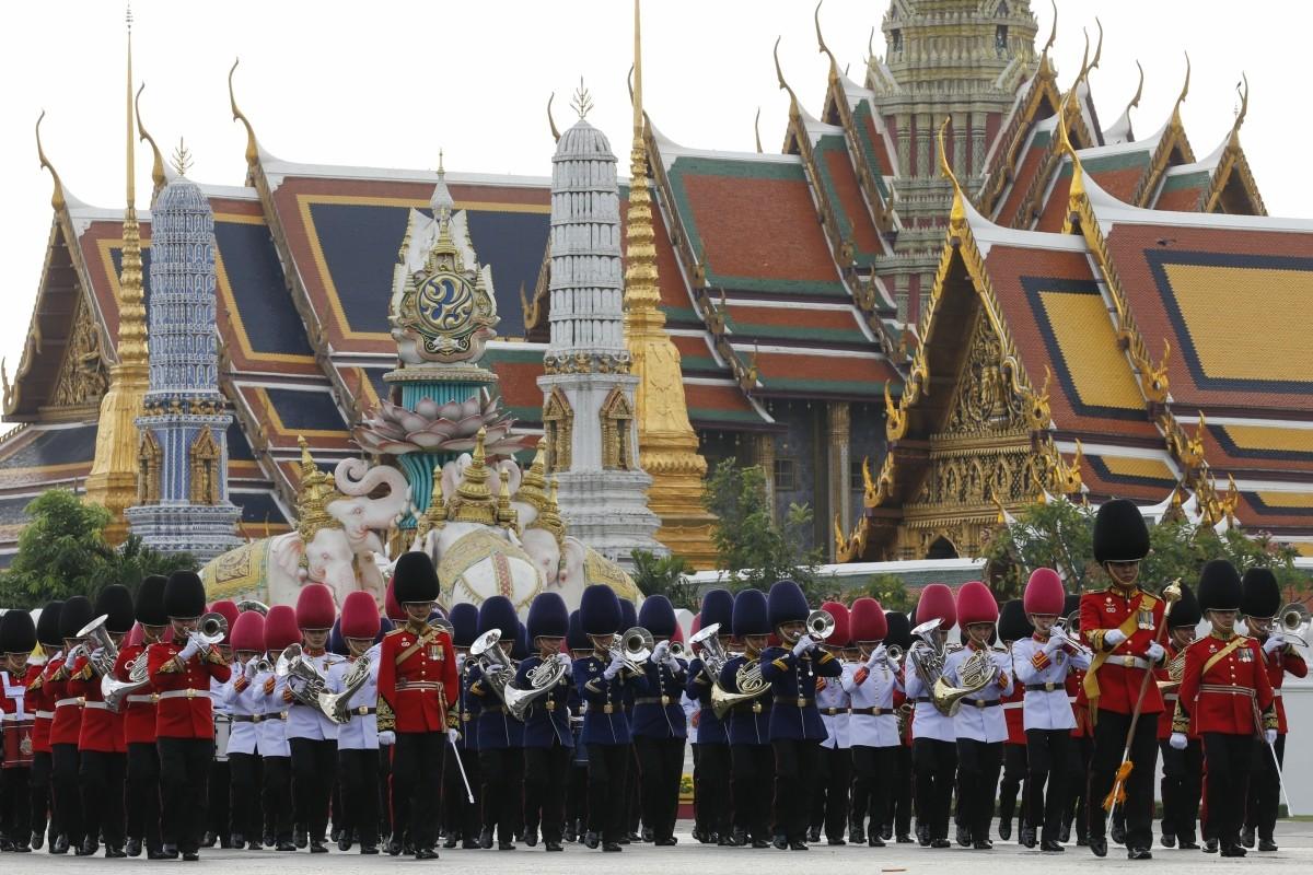 thailand tourism indian travellers wedding season planners phuket bangkok king death passes away Bhumibol Adulyadej