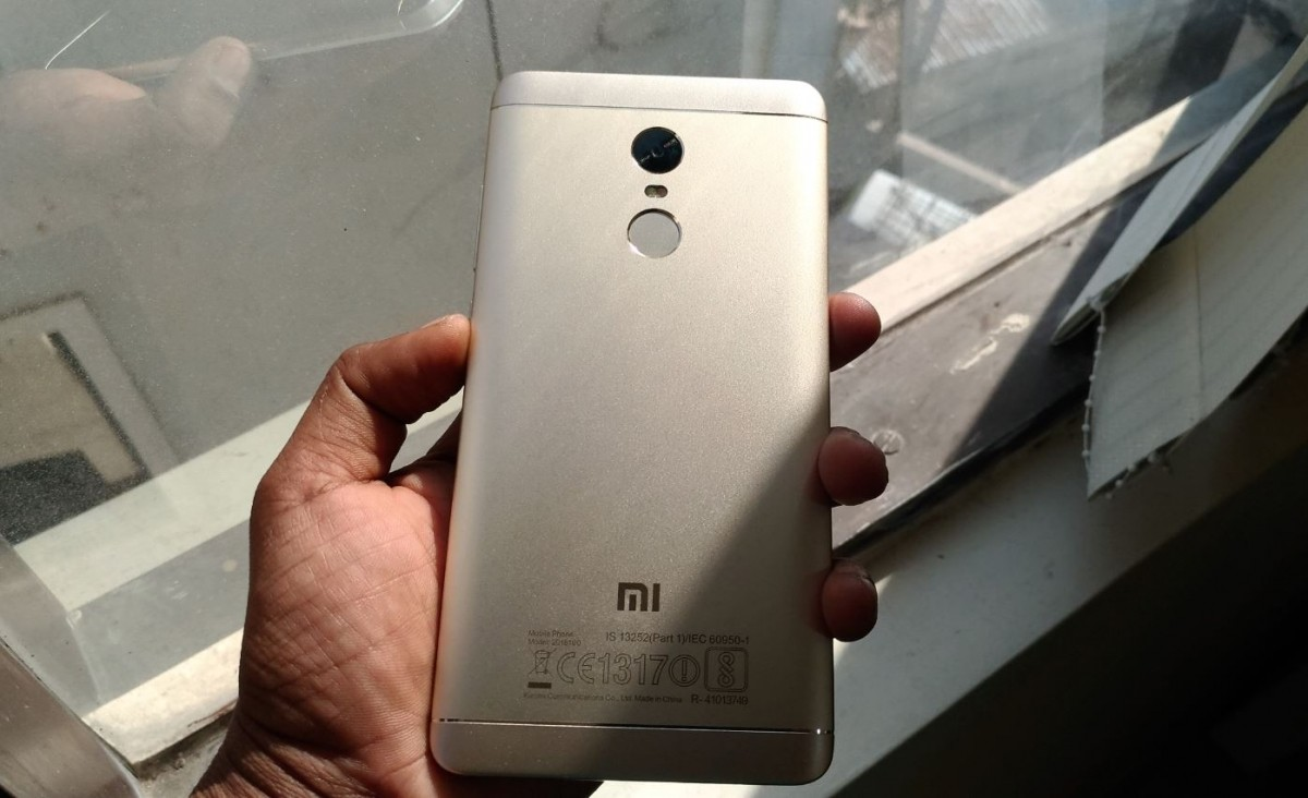 Xiaomi, Redmi Note 4, review