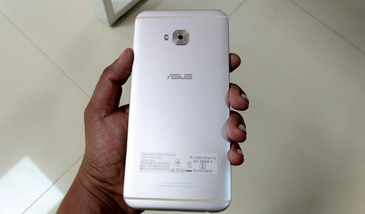 Asus, Zenfone 4 Selfie Pro, review, price, specifications, release, Flipkart