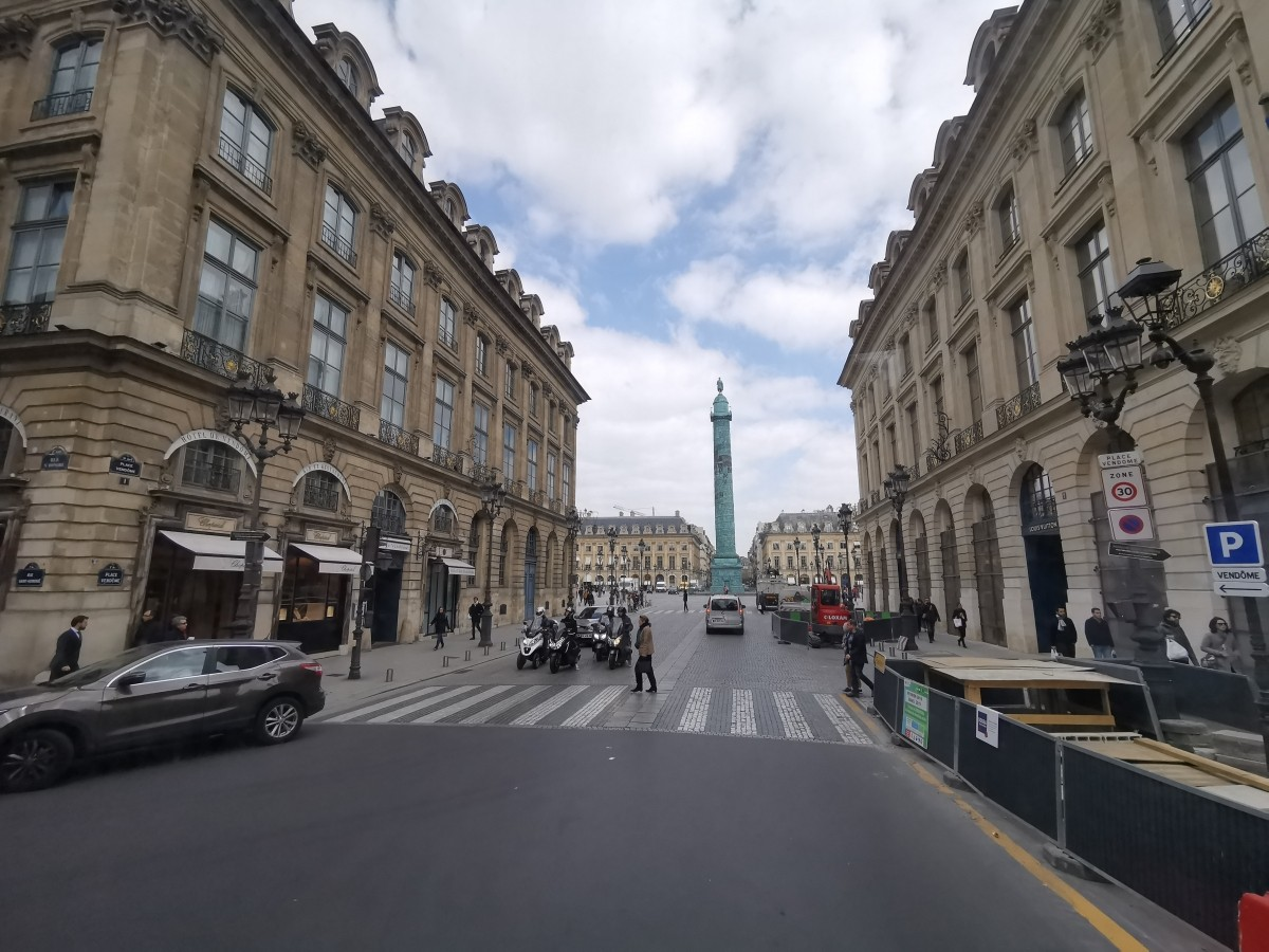 Huawei P30 Pro camera samples: Photo mode