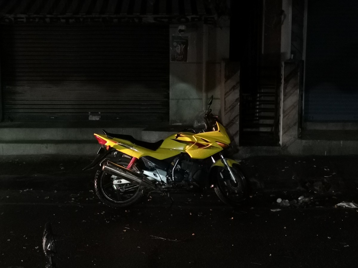 Huawei P30 Pro camera samples: Low light photos