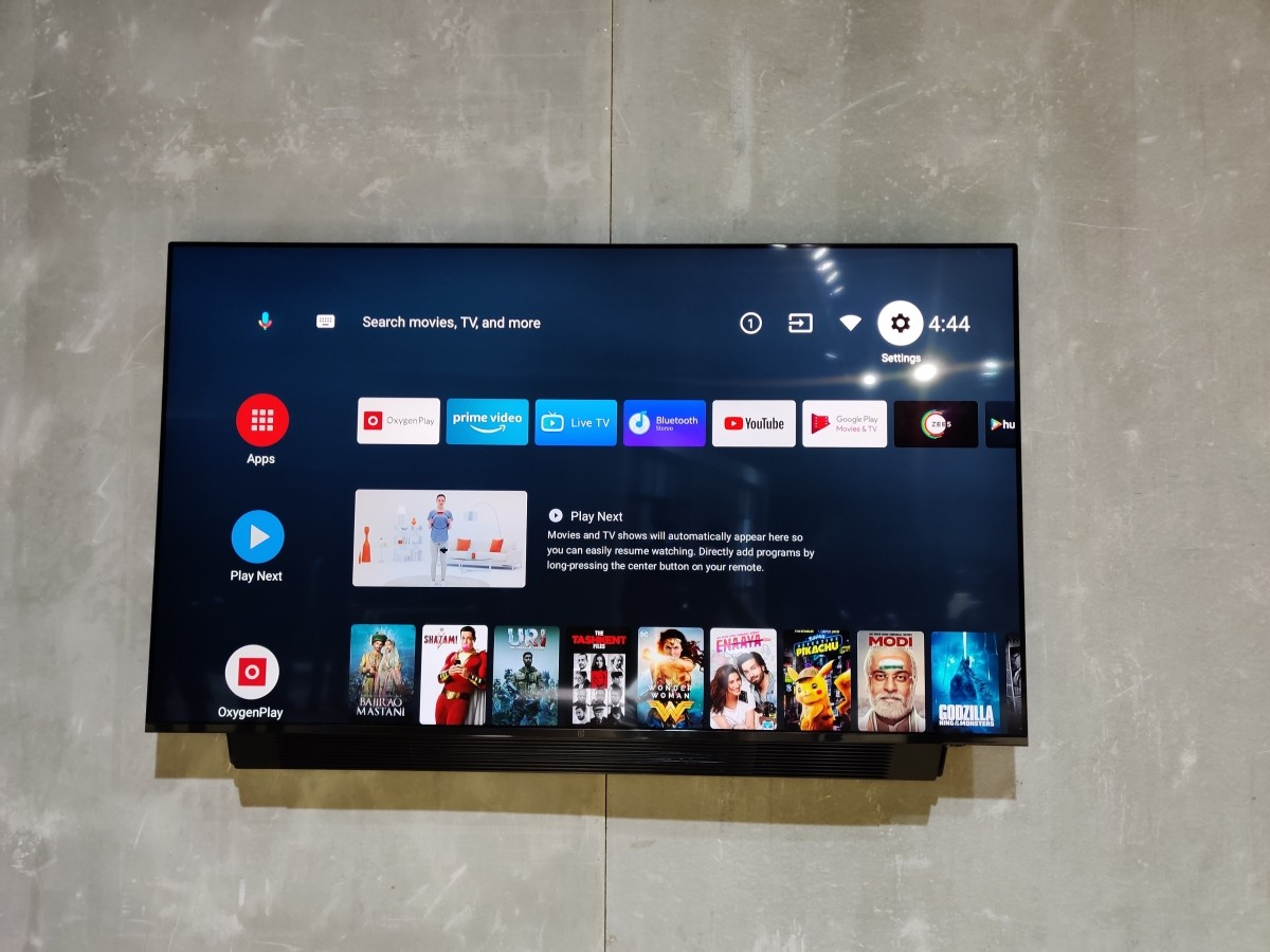 OnePlus TV review