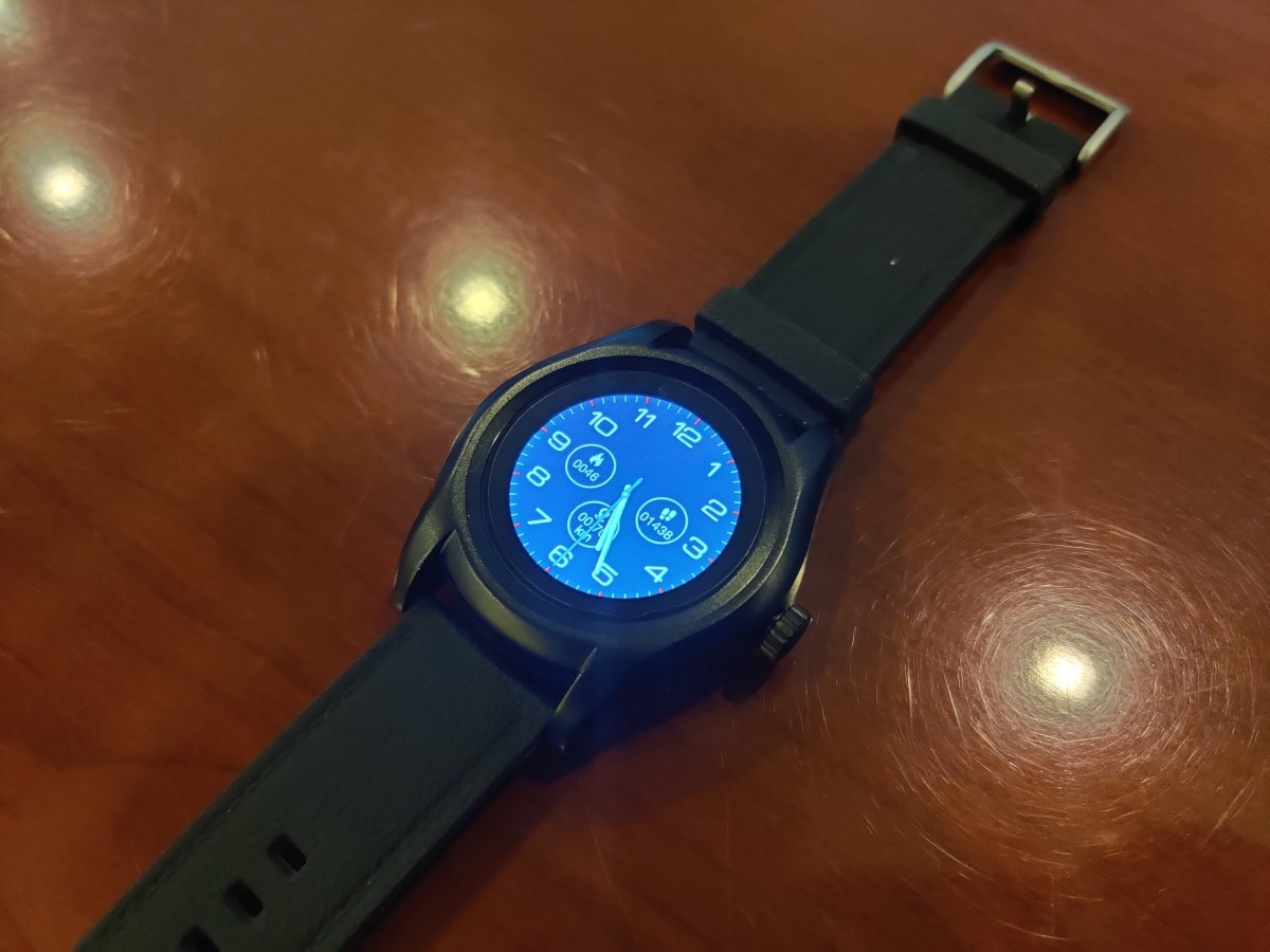 Timex iConnect Fashion review