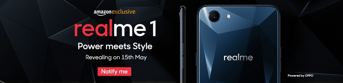 OPPO's online-only sub-brand Realme to launch first smartphone in India