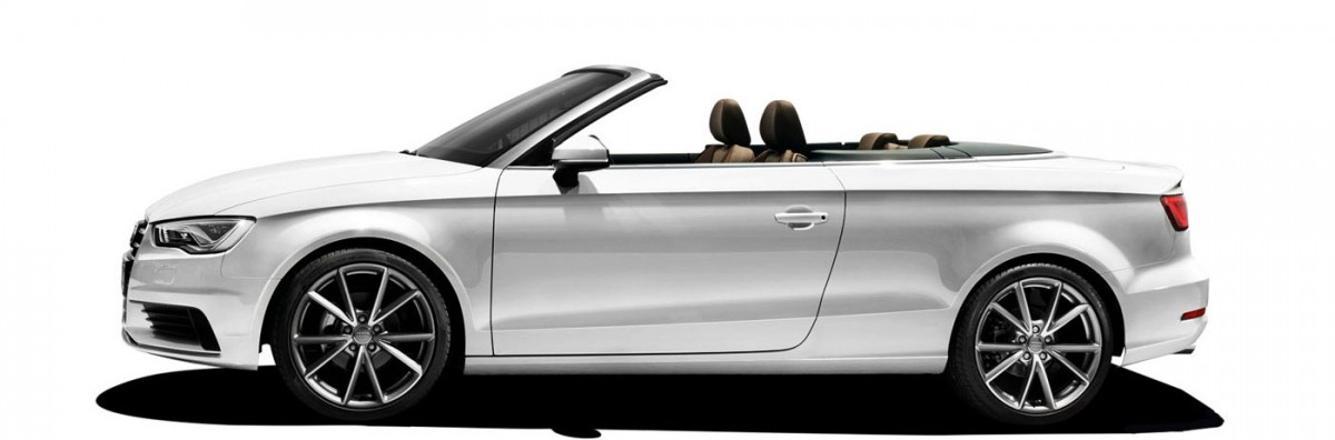 Audi A3 Cabriolet Makes India Debut at 44.75 Lakh; Feature and Availability Details