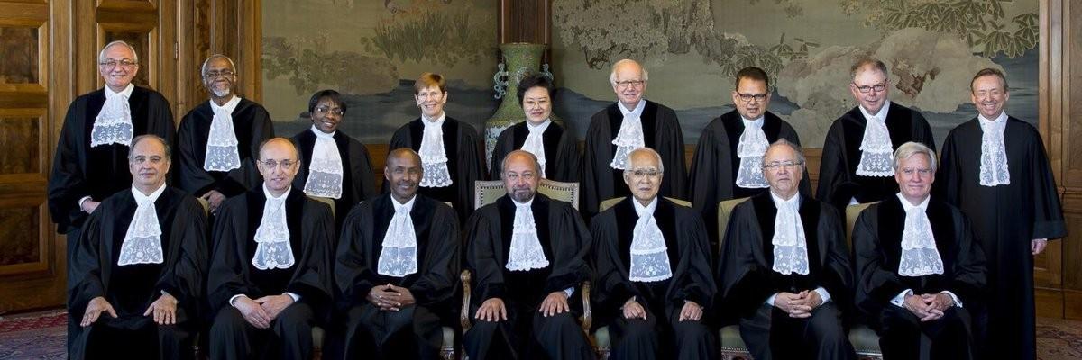 dalveer ICJ