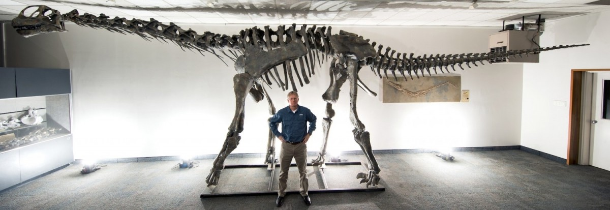 dinosaur, Moabosaurus, Utah, discovered,
