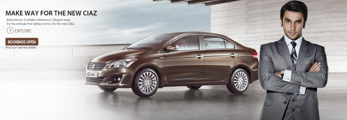 Maruti Suzuki Ciaz Full Specifications Revealed Price Launch Date