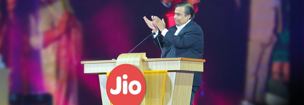 Backlash over Reliance Jio's decision to charge voice calls