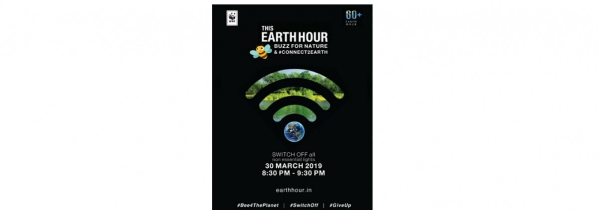 Tik Tok, World Wide Fund for Nature, Earth Hour