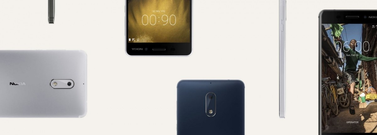 Nokia 6, HMD Global Oy, Nokia 5, HMD Global, Nokia 3, Nokia 3310, India,release,price, make in India