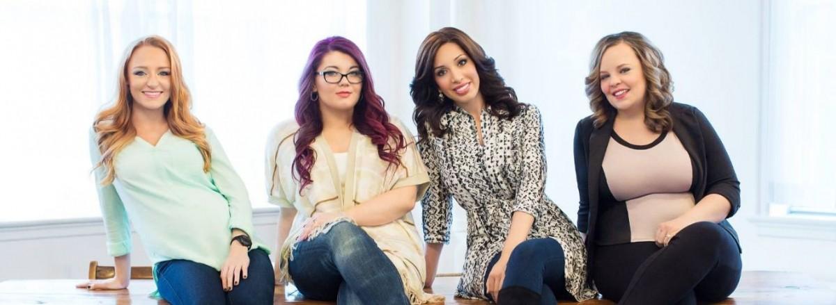 Watch Teen Mom OG season 6 episode 12 online: Tyler Baltierra has