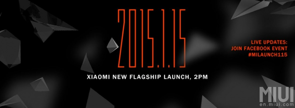 Xiaomi Flagship Product Launch Event Live Streaming Information: Where to Watch Redmi Note 2, Mi5 Unveiling Online Details