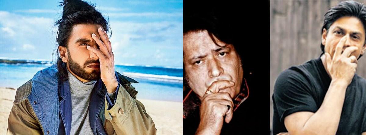Manoj Kumar SRK Ranveer
