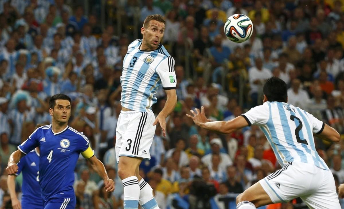 Argentina vs Bosnia and Herzegovina