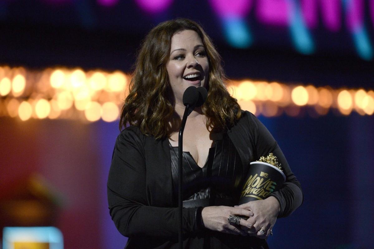 2016 MTV Movie & TV Awards