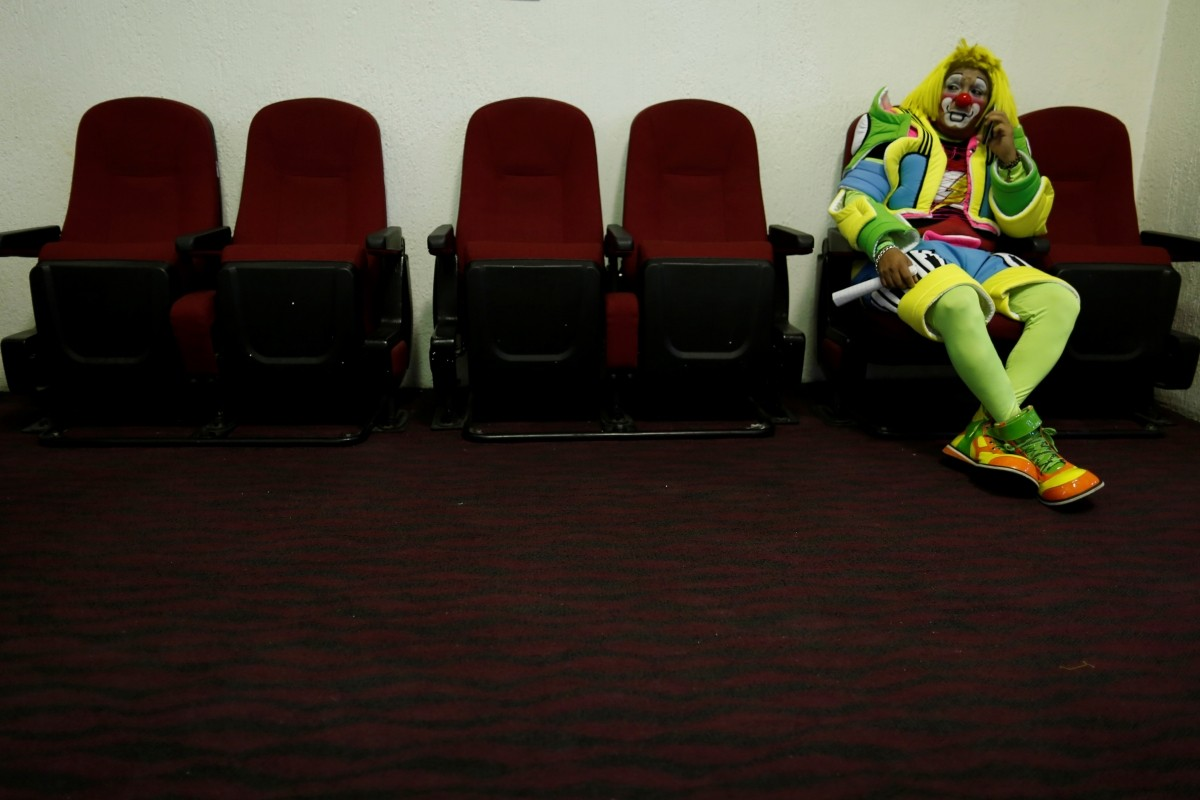 Convention of Clowns