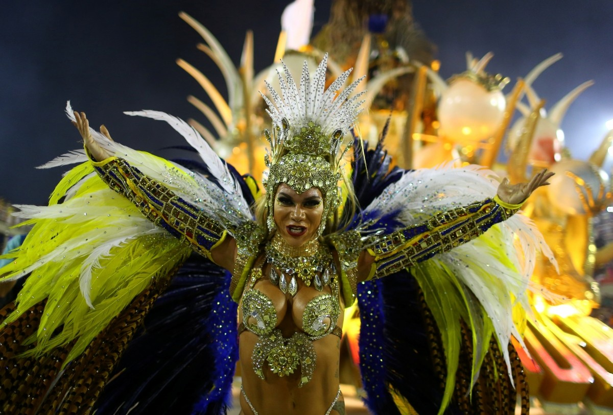 Carnival: 12 Surprising Facts on the Worlds Biggest Party