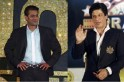 Reason why Salman Khan refused to buy Shah Rukh Khan's 'Mannat'