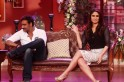 When Kareena Kapoor Khan refused to kiss Ajay Devgn