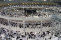 Saudi Arabia temporarily bans entry for Umrah pilgrimage amid COVID-19 outbreak