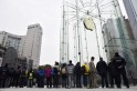 Apple store in Shanghai to reopen even as coronavirus threat looms over China