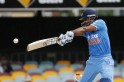 Ambati Rayudu dropped from England ODIs after failing yo-yo fitness test