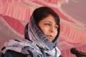 Is Mehbooba Mufti inciting terror in Kashmir in bid to preserve PDP?