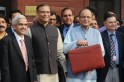 Halwa Ceremony: Budget makers enjoy their sweets, will you get yours on Feb 1?