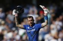 Alex Hales takes break from cricket; another English player falls victim to mental stress?