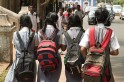 Tamil Nadu: Over 100 students hug school teacher and cry after he gets transferred