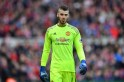 David de Gea opens up over Manchester United future amid Real Madrid interest