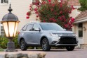 New Mitsubishi Outlander bookings start in India: SUV to be launched soon