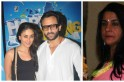 Amrita Singh lost her cool on being asked about Taimur, said 'how do you have the guts?' (Throwback)