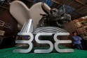 Sensex opens on positive note; Nifty below 10,700