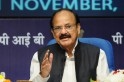 Women don't need arms, 'others' will protect them, says Venkaiah Naidu