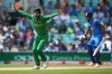 Mohammad Amir, Wahab Riaz brought into Pakistan's World Cup squad after team gets hammered by English batsmen