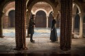 Game of Thrones season 8 set photos: Winter arrives in King's Landing