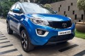 Tata Nexon compact SUV to be launched in new XZ variant soon